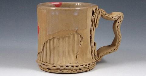 Не хотите выпить чаю из карт…