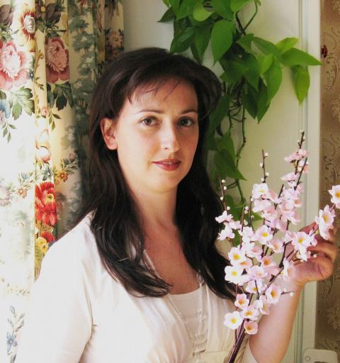 Svetlana Kuzmina