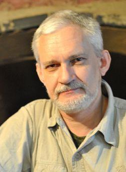 Евгений МакЛауд (личноефото)