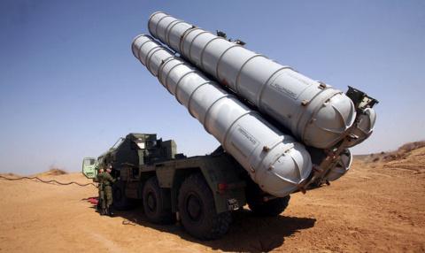С-300 могли бы оборонять Сербию от НАТО — генеральный конструктор «Алмаз — Антей»