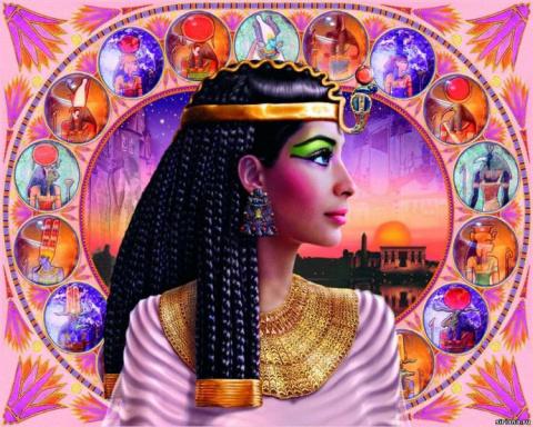 Ваш покровитель по египетскому гороскопу