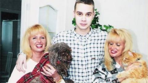 Татьяна Зайцева не может осознать, что ее сына уже более двух лет нет в живых