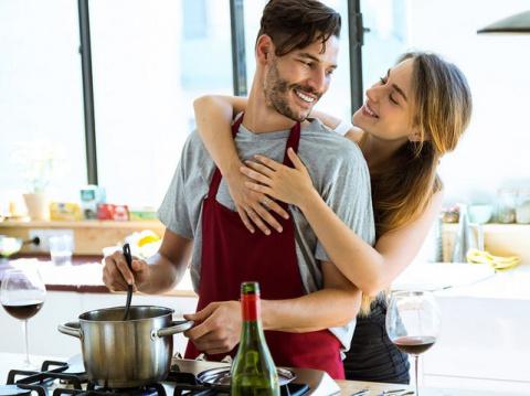 Почему невыносимо жить с мужчиной, который хорошо готовит