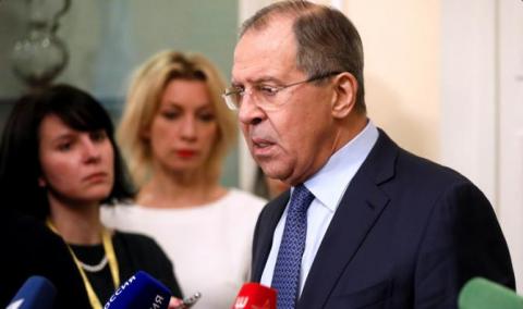 Москва объявила об ответных …