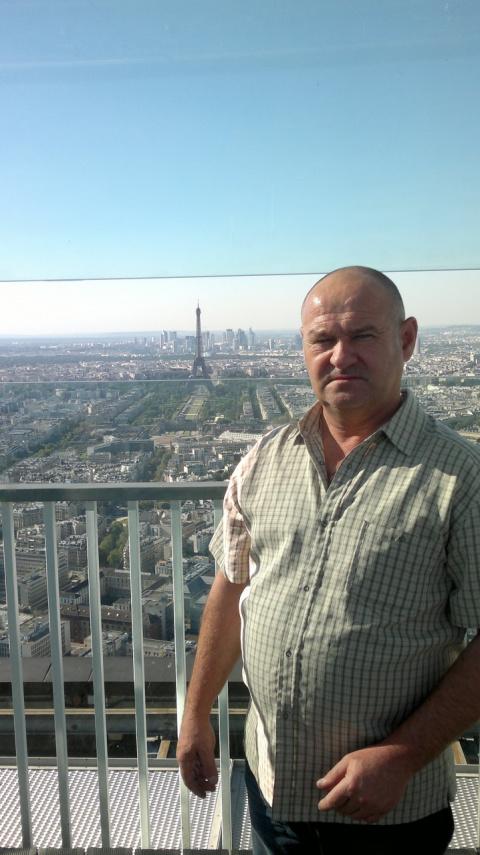 Vladimir Gorokhov
