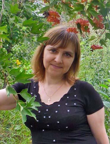 Раиса Кузьминская