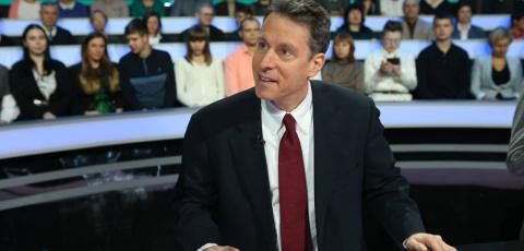 Американский журналист Майкл…