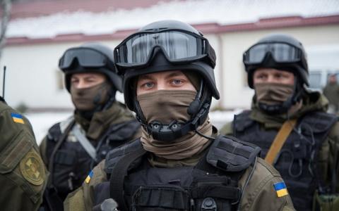 За Донбасс ответите. Украинц…