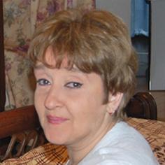 Вера Белоусова (Коломейцева)