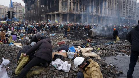 Почему Киев признан самой оп…