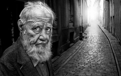 ПРИТЧА НЕДЕЛИ. О старости
