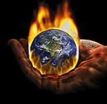 Кто платит за отрицание глобального потепления