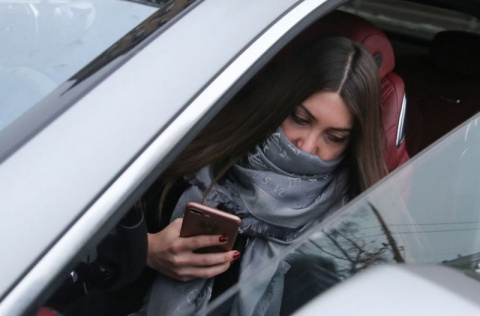 Прокуратура требует навсегда лишить прав Мару Багдасарян