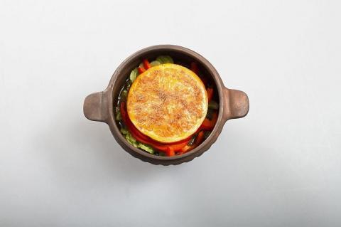 Божественное блюдо в горшочках