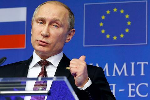 Если Европа объединится сРо…