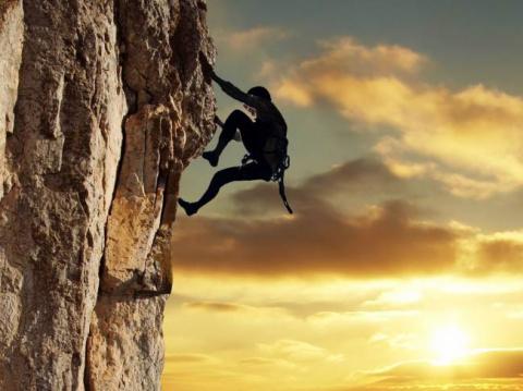 Все в этой жизни зависит от силы нашей веры
