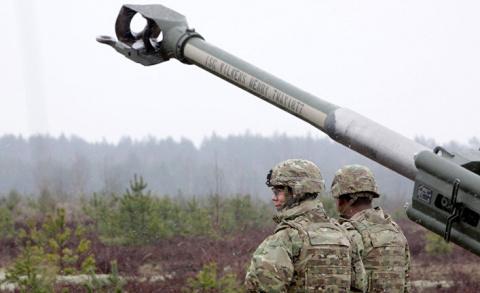 Третий голос для России и НАТО