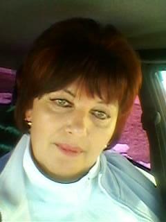 Ирина Невзорова (личноефото)