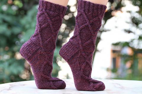Мои носки
