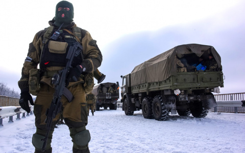 Последствия блокады Донбасса: шок, но еще не катастрофа