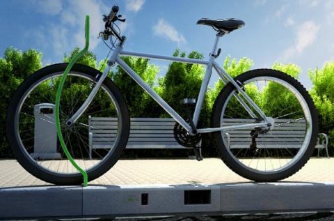 Заправки для велосипедистов