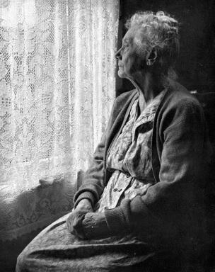 Как понять, что пожилому род…