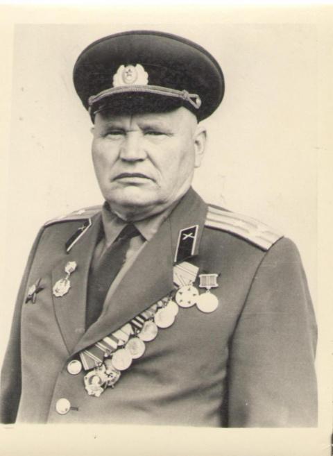Дневник советского офицера о начале Войны