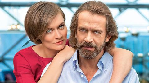 Владимир и Мария Машковы: пе…