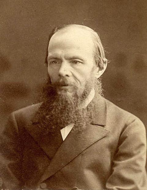 Ф.М. Достоевский был провидцем...