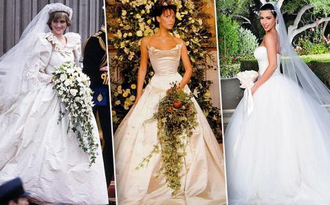 Невеста на миллион: 9 самых …