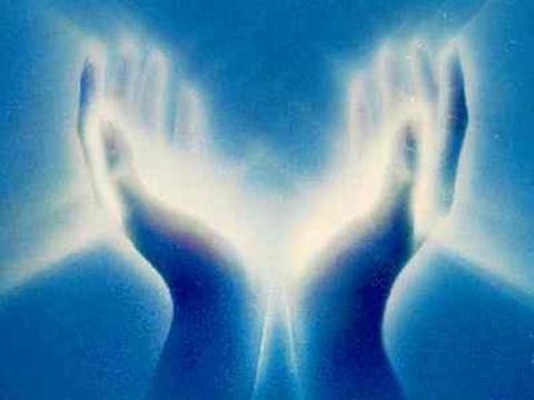 Молитвы на Страстную неделю …