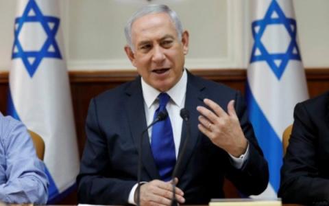 Израиль не ограничивает свои…