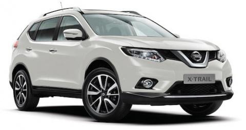 Nissan разрабатывает новую м…