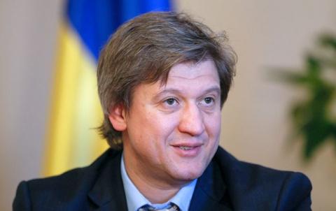 Глава Минфина: Скоро Украина…