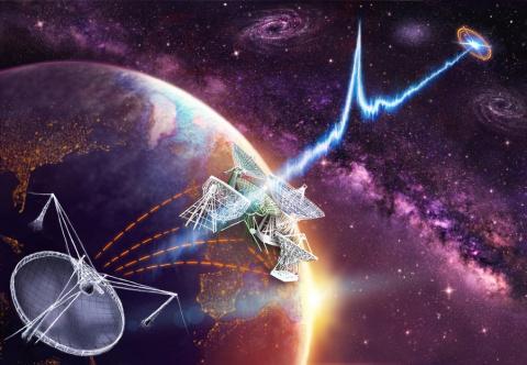 Астрономы уточнили местополо…