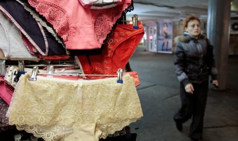Российские магазины одежды остановили закупку товаров В следующих сезонах это грозит однообразием и ростом цен