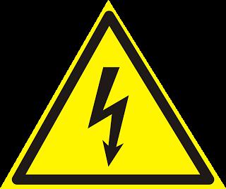 Электричество в земле