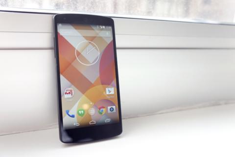 Nexus5 не получит Android7…