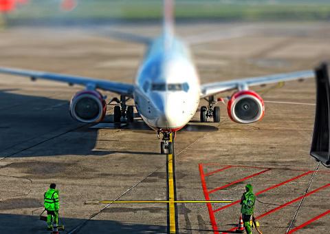 Сотрудники аэропортов раскры…