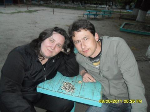 Александр Козаченко