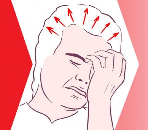 Важно: Симптомы аневризмы го…