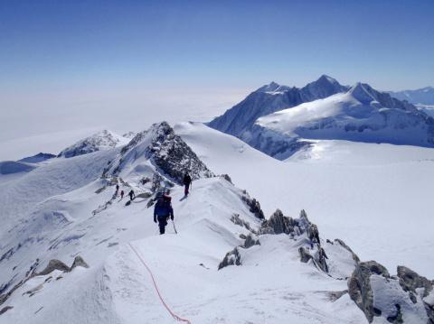 В Антарктиде найден самый др…