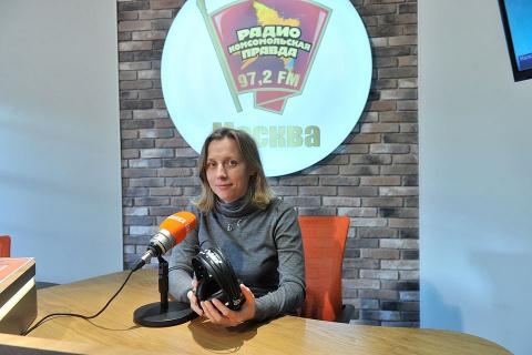 Замглавы Федеральной налоговой службы Светлана Бондарчук: Что делать, если налоги на квартиру вас изумили