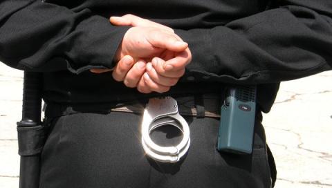 Полицейский получил за убийство меньше двух лет тюрьмы