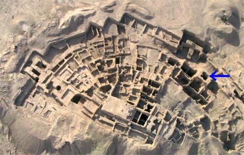 Тайны и загадки древней Сирии