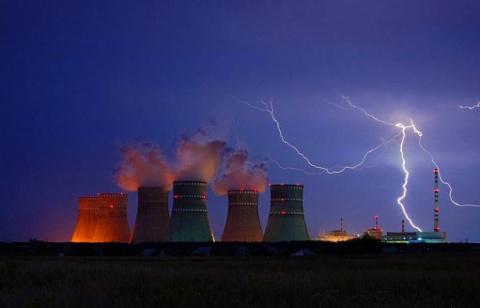 Три главных вопроса украинской энергетики. Денис Селезнев