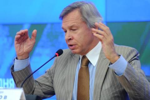 «Сильно напуганы»: Москва отреагировала на введение США антироссийских военных санкций