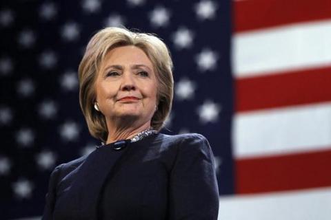 WSJ: Клинтон решила изменить…