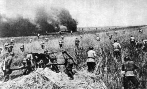 20 августа 1944 года советск…