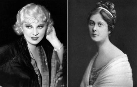 Femme Fatales: известные женщины первой половины ХХ века, которые смело шли против навязанных стереотипов
